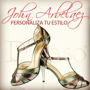 Zapatos John Arbeláez