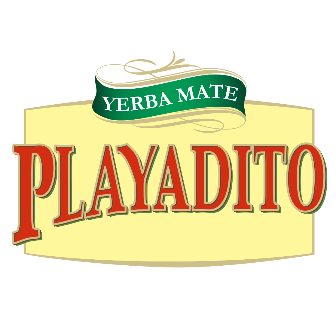 Yerba Mate Playadito